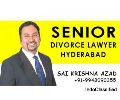 Divorce Lawyers In Hyderabad, Telangana