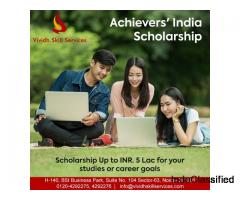 Top Scholarships For Study Abroad By Vividh Skills Services