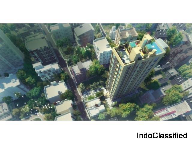 Best residential flats in Kolkata for sale