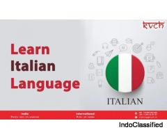 Best Italian Classes In Noida With Professionals | KVCH