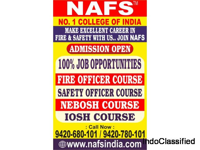 Fire and Safety College of India