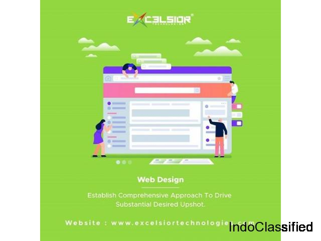 Outsource Web Design Services to Indian Companies
