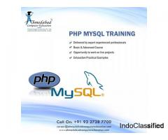 Live Project Training in PHP - Ahmedabad Computer Education