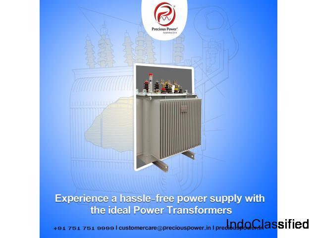 POWER DISTRIBUTION TRANSFORMER MANUFACTURER  IN PUNE