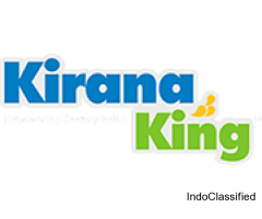 Kirana king - Empowering Grocery Retail - India Ki Nayi Dukan