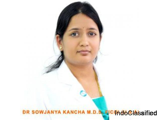Dental Clinic in Hyderabad | Root Canal Treatment | Sowjanya Dental