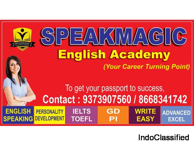 Best Spoken English Institute in Pune