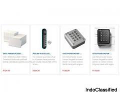 Pacsuppliesusa.com :  Inventory app