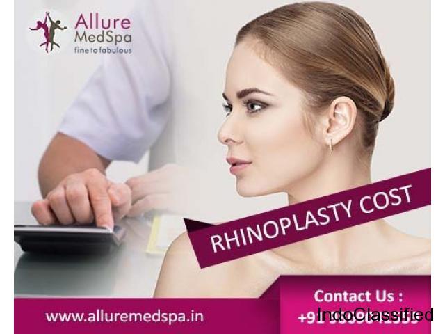 Rhinoplasty Cost in Mumbai