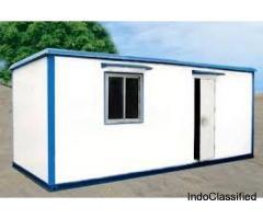 Seeking For Portable Cabin Manufacturers - A Build Tech