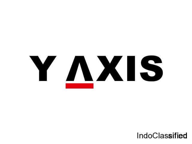 Y-Axis, India's top Immigration and Visa Consultancy services