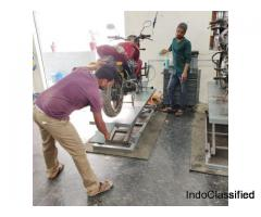 Bike Service  and Two Wheeler Repair Near Kondapur