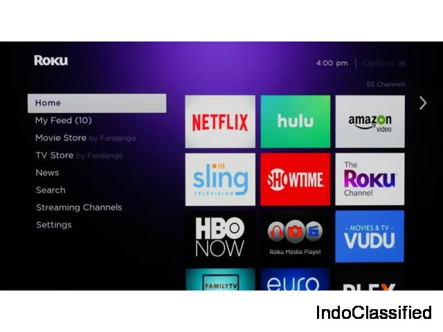 Roku.com/link – Create, Setup, Link Account, Roku Activation Code & FAQs