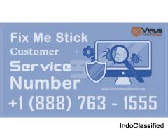 Fix Me Stick Customer Service +1 888-763-1555 Phone Number
