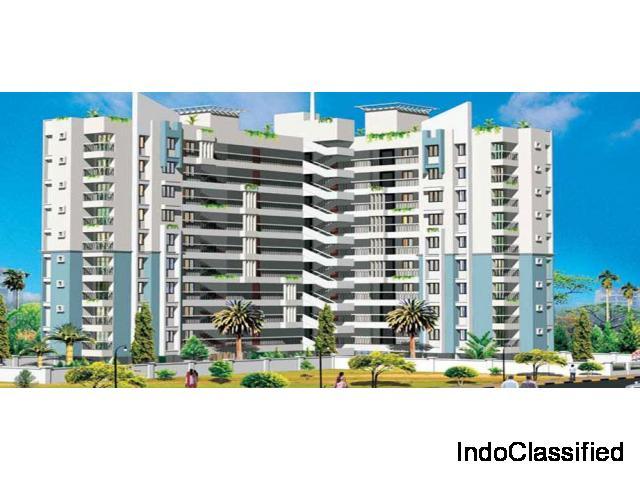 3BHK flats in Kochi, Asset Urban Crest at Palarivattom