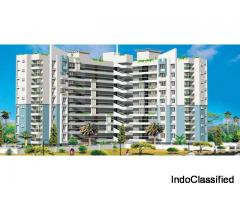 3BHK flats in Kochi, Asset Urban Crest at Palarivattom