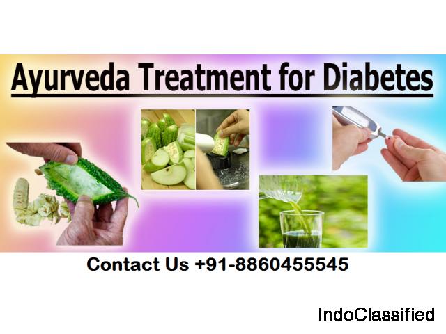 Ayurveda Diabetes Treatment in Baitalpur [+91-8860455545]