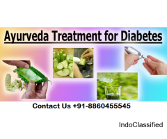 Ayurveda Diabetes Treatment in Baitalpur [+91-8860455545]