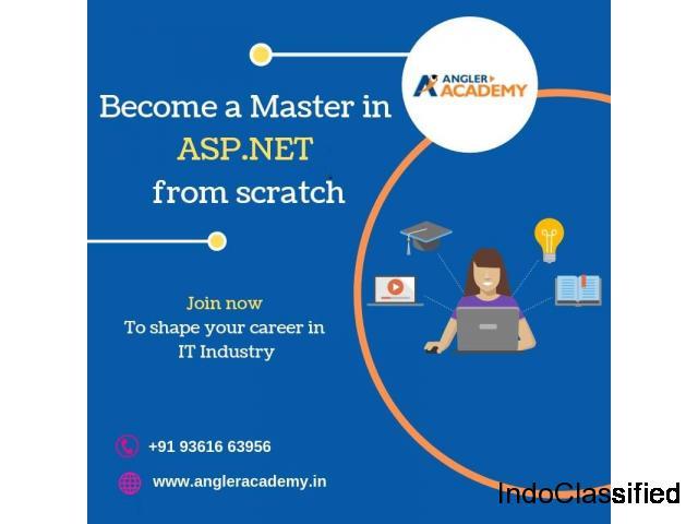 ASP.NET training center in Coimbatore