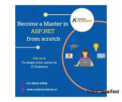 ASP.NET training center in Coimbatore