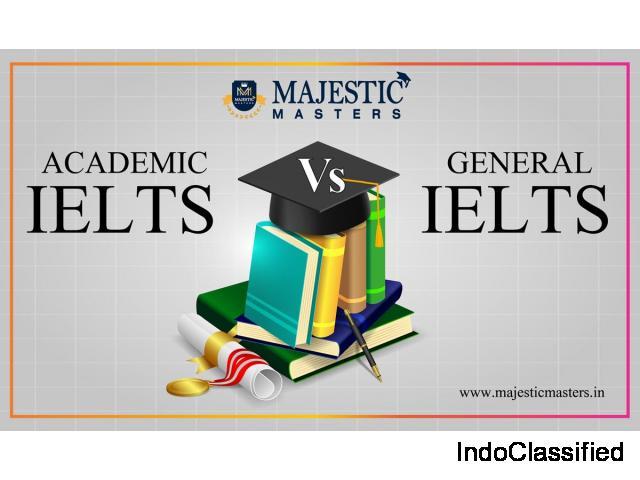 Best Ielts Institute in Amritsar - Majestic Masters