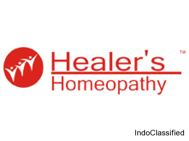 Healer's Homeopathy Clinic in Jaipur