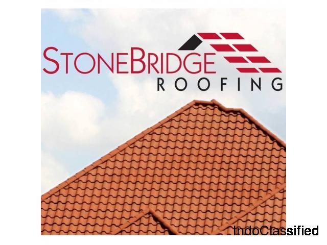 Best Stone coated roofing tiles/sheet in Nigeria | Roofing materials : Stonebridgeroofs