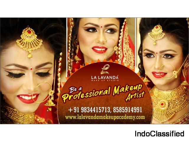 Makeup Academy & Hair Stylist Class in Noida