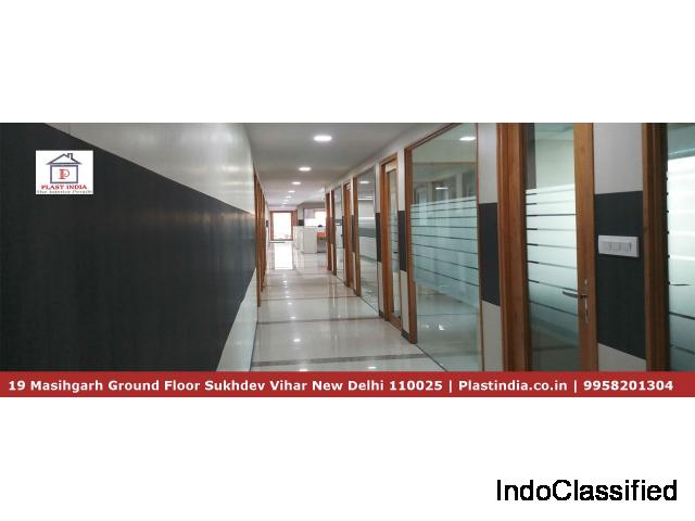 Buy PVC Porta Cabin Site Office | Portable Cabin | PLAST INDIA