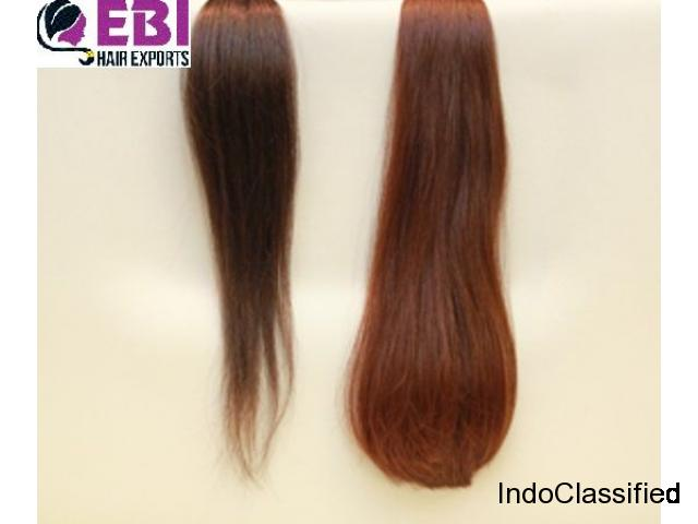 Best Human Hair Exporters in India