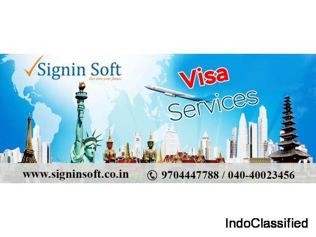 Visa Services in Hyderabad