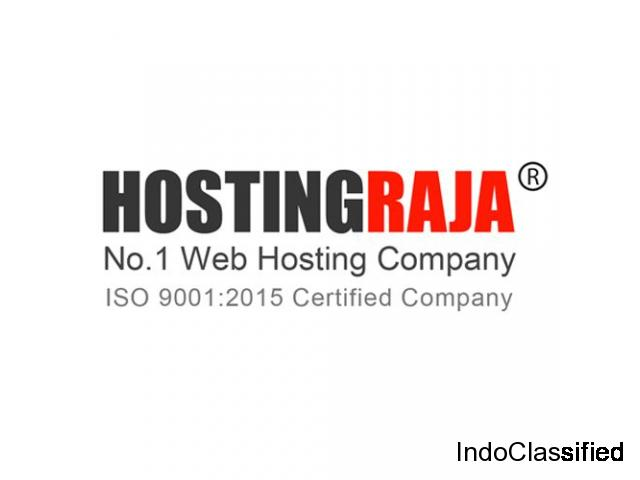 Dedicated server in HostingRaja @FLAT 50% discounts off !!