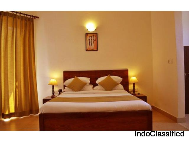 Tiger Kingdom - Best Luxury Hotels & Resorts in Jim Corbett National Park.