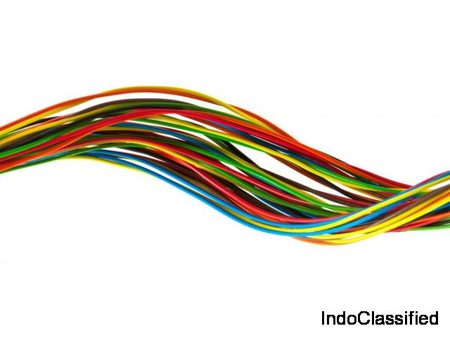 Are You Looking For Wires Manufacturers in India