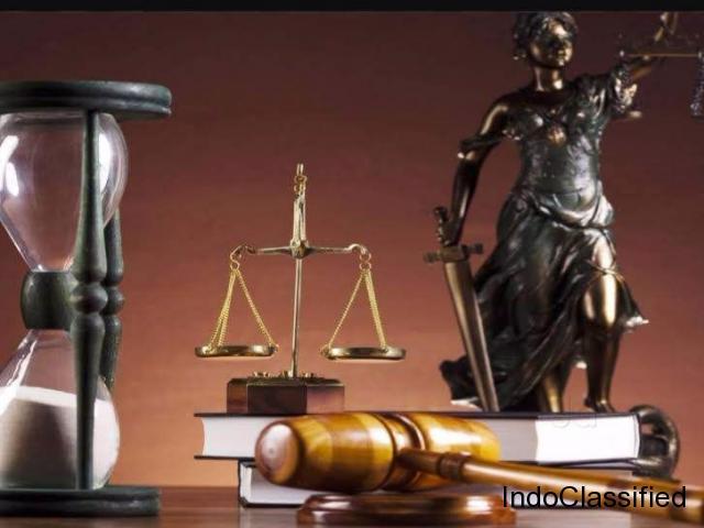 Advocate in Karkardooma court Sahadhra Delhi -110032