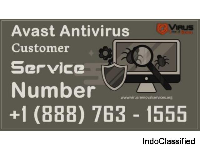 Avast Contact Phone Number ||+1(888)763-1555 Helpdesk