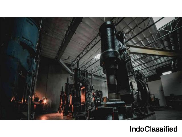 used forging machines in delhi | Ashwani Kumar & Co. Pvt. Ltd.