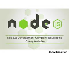 Why Choose Node JS Development?