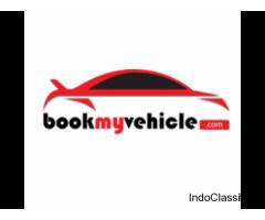 Bookmyvehicle