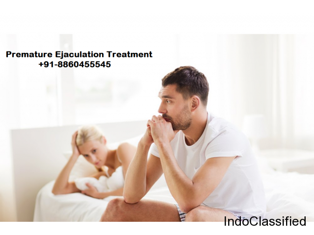 premature ejaculation treatment in Air Force Area |+91-9205919354