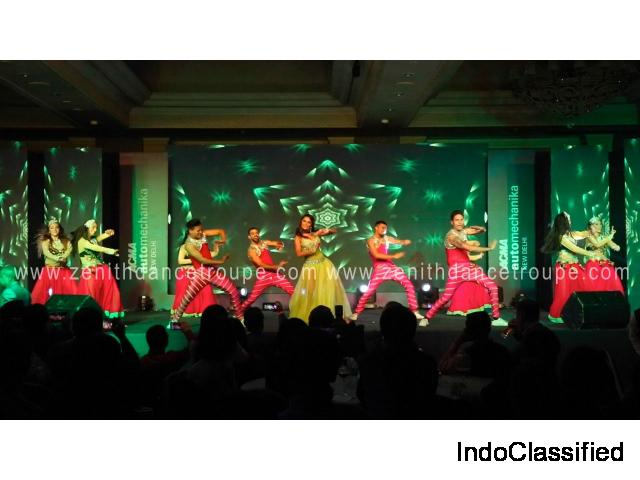 Private events in India
