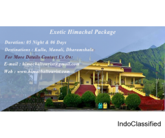 Exclusive Himachal Package
