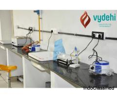 Best Pharmacy College in Bangalore Vydehi Institute of Pharmacy