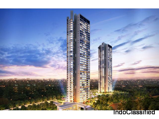 Kalpataru Starlight thane