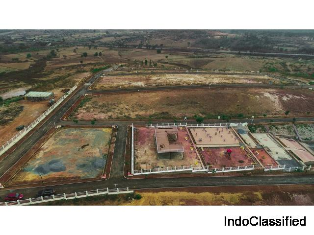 A full fledge township built in the heart of Dharwad City.