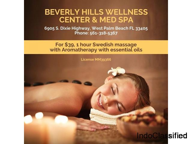 Med Spa West Palm Beach| Beverly Hills Wellness Center & Med Spa