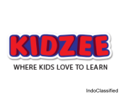 Best Play School Near in Greater Noida-NND Kidzee Greater Noida