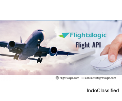 Flight API | Airline Consolidator | Flight Aggregator