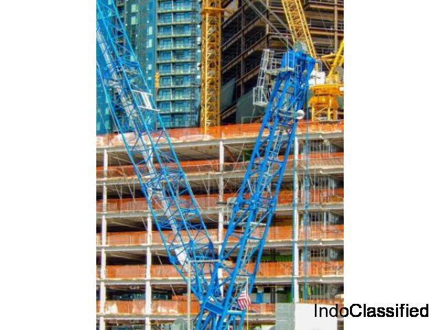 Shuttering and Scaffolding on Rent in Gurgaon