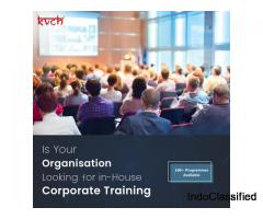 Corporate training in Noida | Training offered by KVCH‎